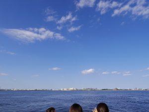 東京都の海洋散骨会社